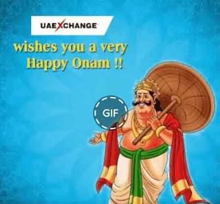 Happy Onam Contest