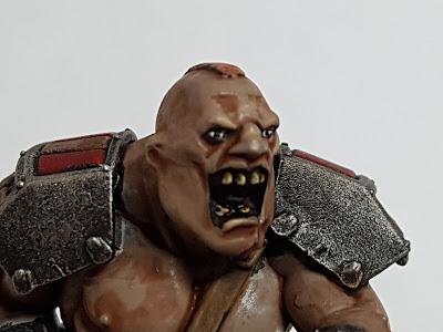 Ogryn for Astra Militarum, Warhammer 40k