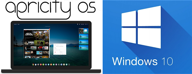Instalar Apricity OS dual Boot con Windows sin UEFI| LiNuXiToS