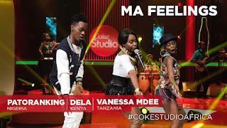 Dela  -  Ma Feelings