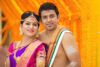 Aanand & Nandhini Wedding Video