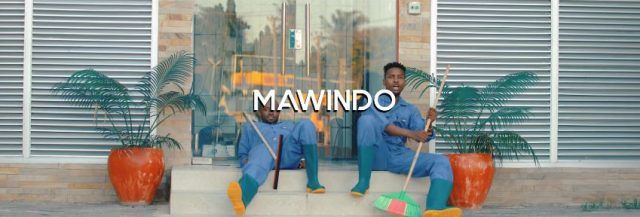 Download Video | Nikki wa Pili ft G Nako - Mawindo