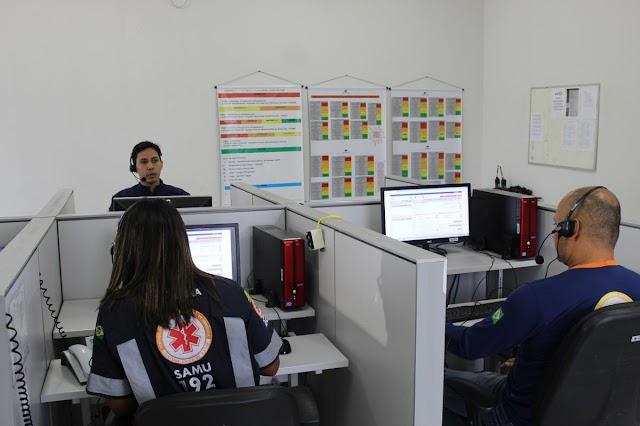 Anápolis: Ministério da Saúde renova qualificação do Samu