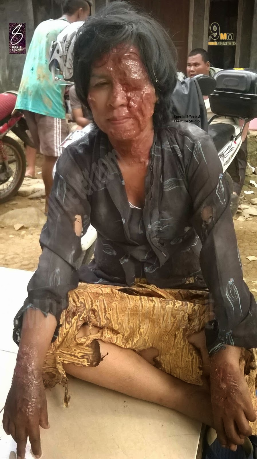 Indonesia zombie 7