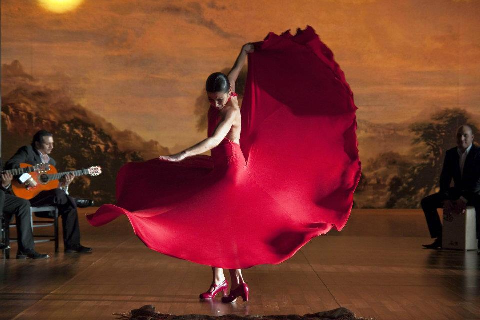 Sự khác biệt giữa Flamenco guitar và Classical guitar