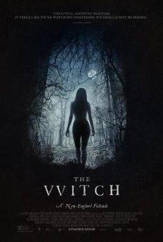 Phù Thủy Bóng Tối - The VVitch: A New England Folktale (2015) | HD
