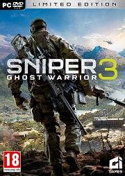 Descargar por mega Sniper Ghost Warrior 3 PC Full Español por mega y google drive.