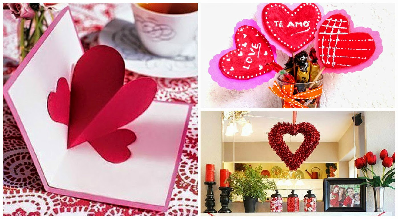 C mo hacer un regalo para un chico en san valentin - Ideas para regalo de san valentin ...