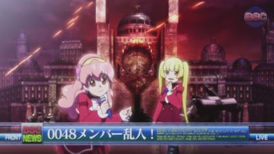 Hanners' Anime 'Blog: AKB0048 Next Stage - Episode 1