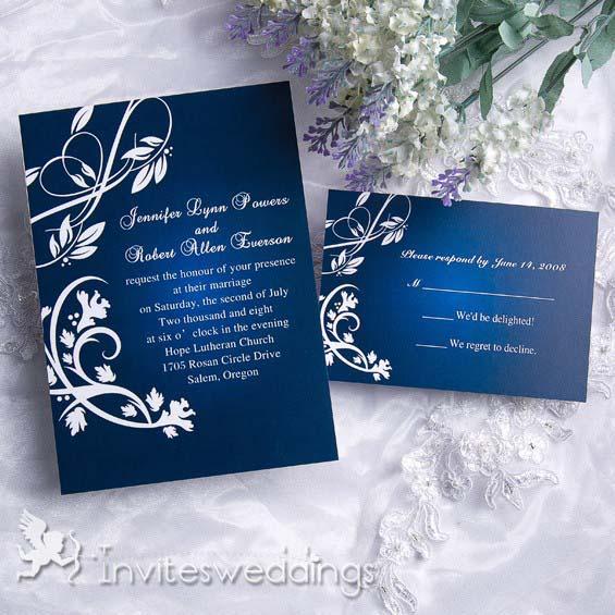 Karl Landry Wedding Invitations Blog