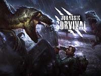 Jurassic World Survival Mod Apk (Unlimited Money) v1.1.23 Updated