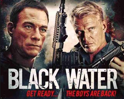 Black Water (2018) Bluray Subtitle Indonesia
