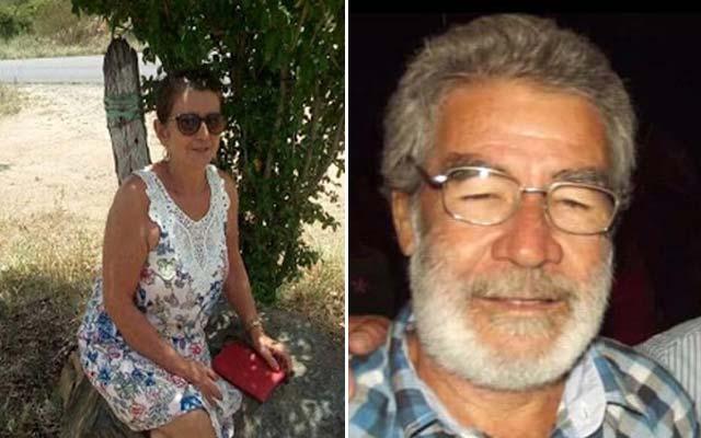 Dois acidentes deixam duas vítimas fatais em Baixa Grande