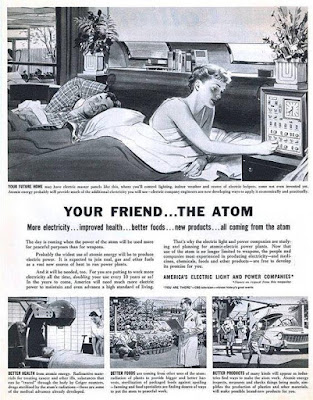 Your Friend...the Atom