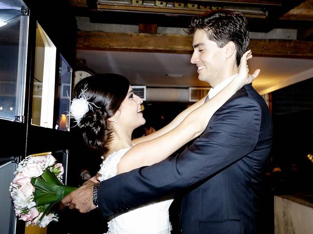 Noivos - Mini Wedding / Casamento