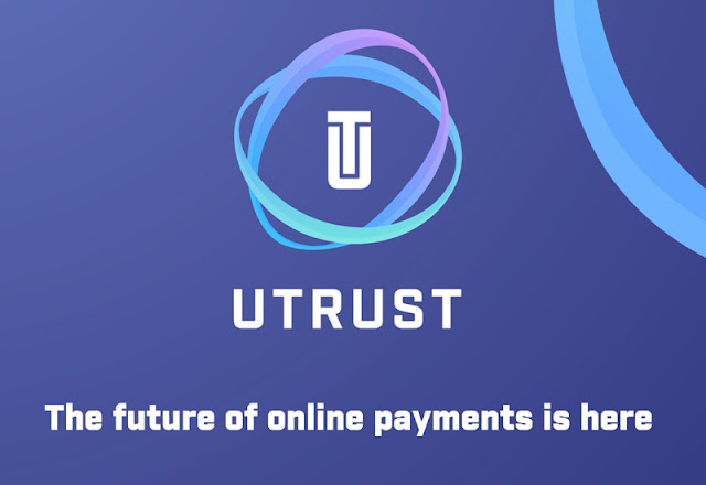 UTRUST, a secure way to Buy and Sell