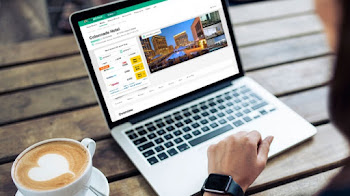 Reserva tu hotel ideal a través de TripAdvisor