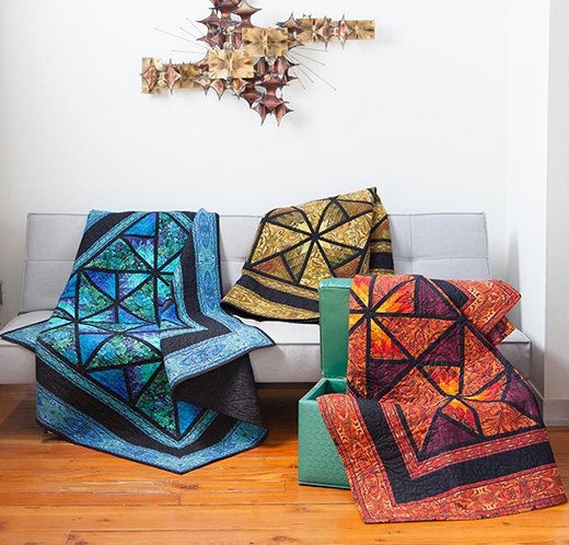 Bedfordshire Quilt Free Pattern