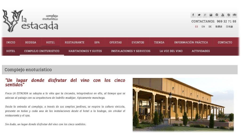 http://www.fincalaestacada.com/