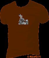 Iwo Jima Disc Golf Shirt