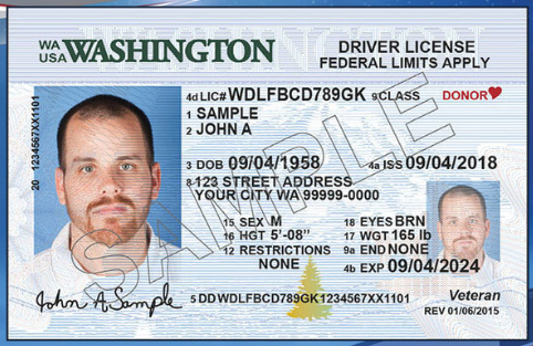 chesbro on security: changes to wa driver's licenses & id july 1, 2018