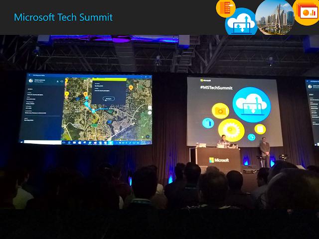 Microsoft Tech Summit | A importância de participar de eventos