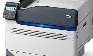 Download OKI ES9541 Driver Printer