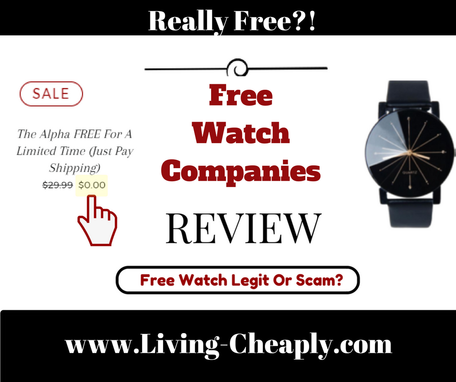 Review of Free Watch Websites - Legit Or Scam?   Living Cheaply