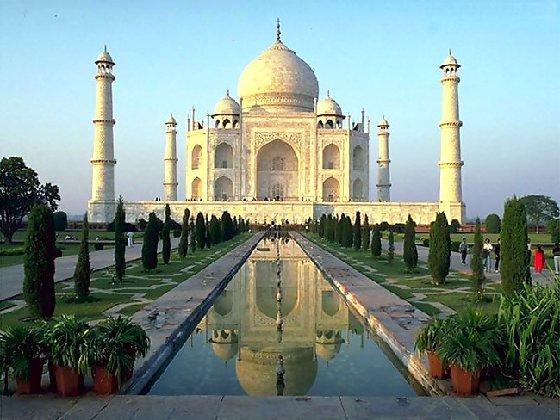 旅游景點介紹: 印度旅游風景圖片
