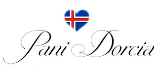 Pani Dorcia, panidorcia, Islandia, blog o Islandii