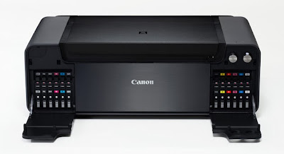 download Canon PIXMA PRO-1 Inkjet printer's driver