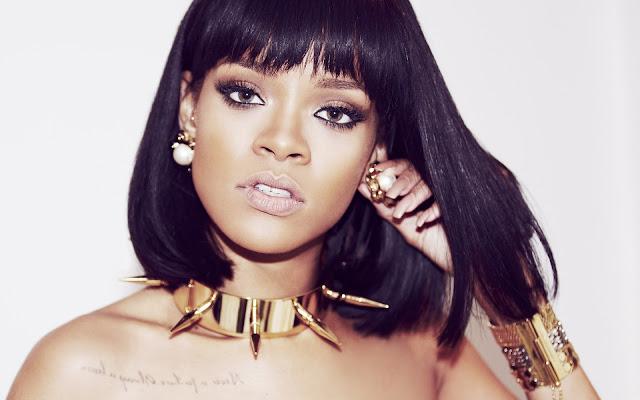 WCW: Conoce datos interesantes sobre la vida de Rihanna