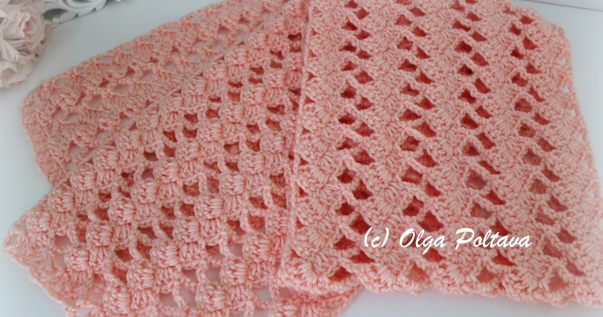 Crochet Hat Yai