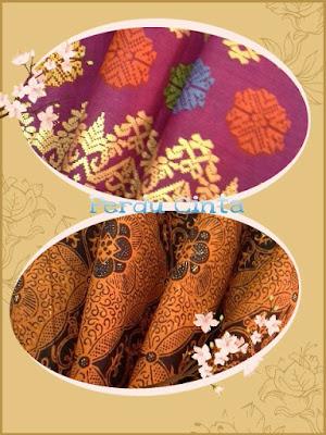 Songket Batik