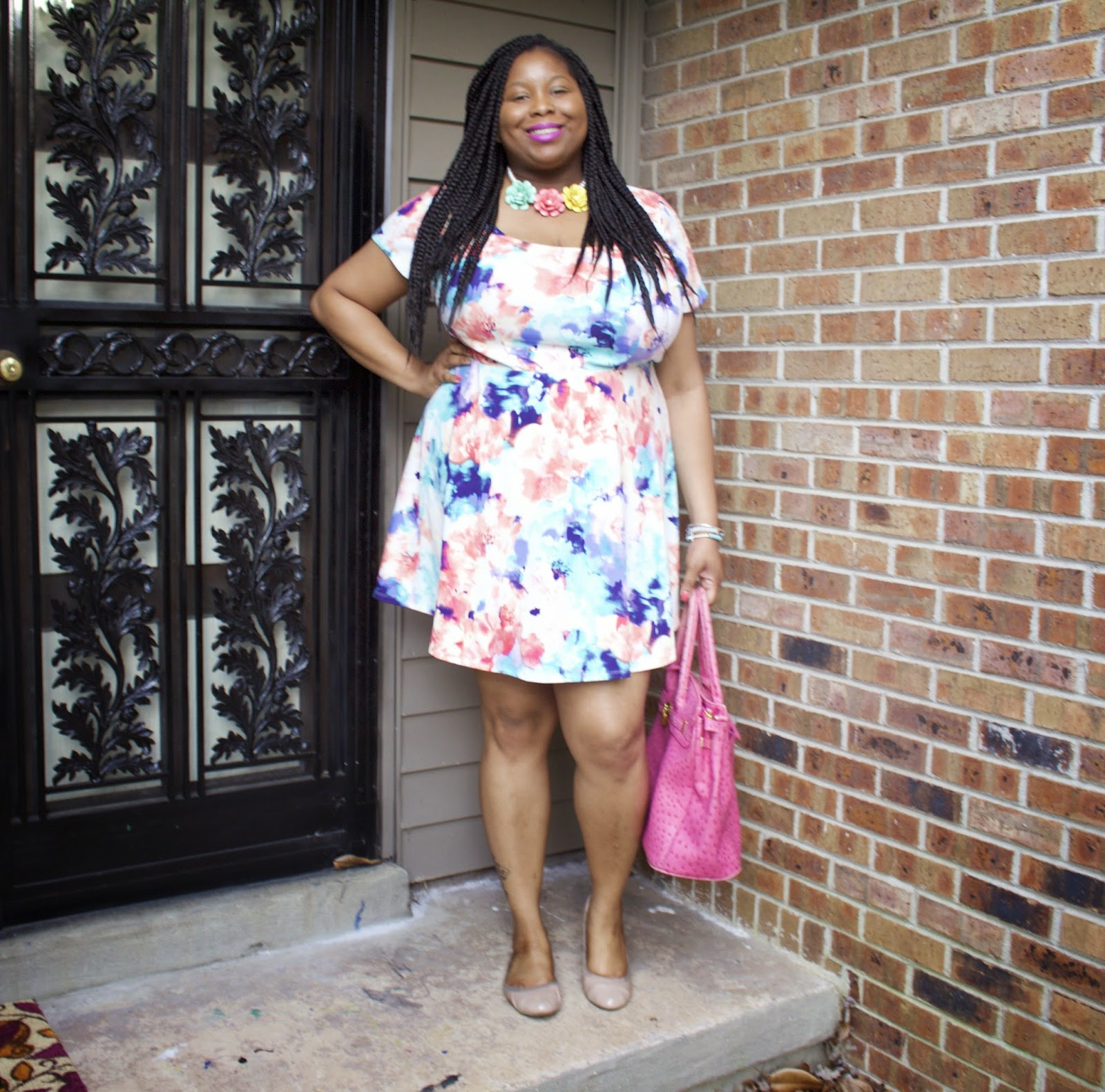 9c5fd28219 Alyssa s Closet  Plus Size Spring Lookbook