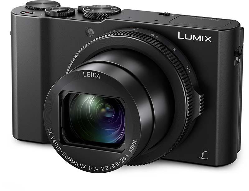 ВLumix LX10