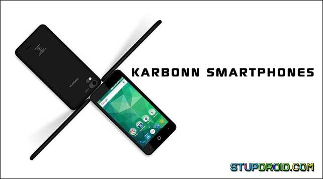 Download & Install Karbonn Frames S9 Firmware [Flash File