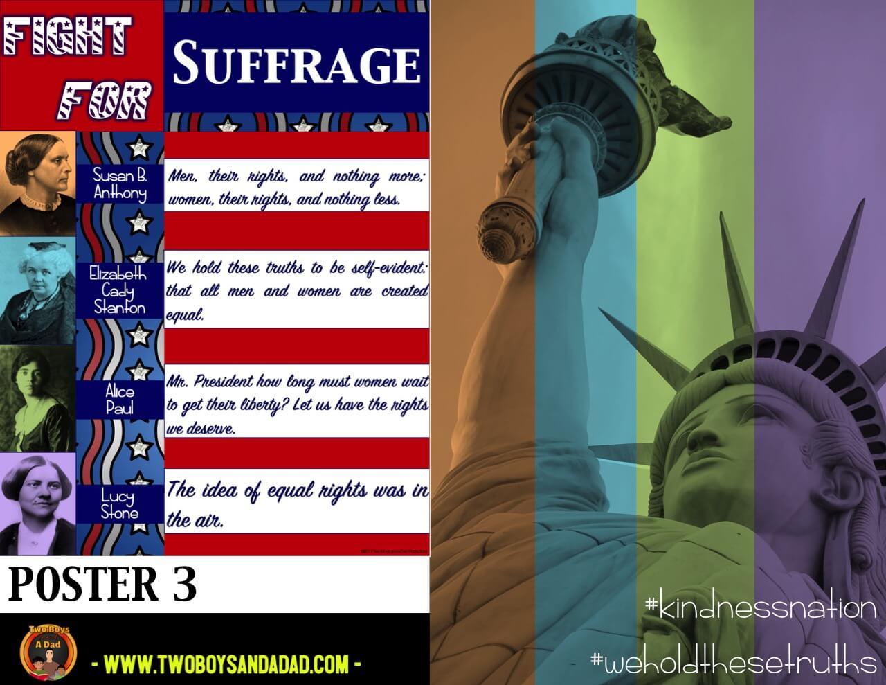 free teaching resource poster 3