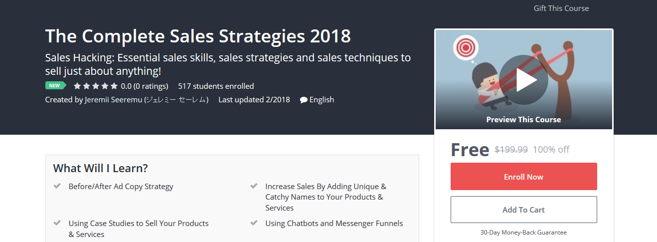 The complete sales strategies 2018 couponis the complete sales strategies 2018 fandeluxe Gallery
