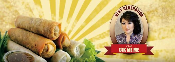 Dibalik Bangkitnya Lunpia Delight sebagai Gerbang Kuliner Semarang
