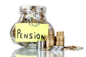 Pengertian Pensiun, Dana Pensiun dan Perusahaan Dana Pensiun sebagai Lembaga Keuangan Bukan Bank