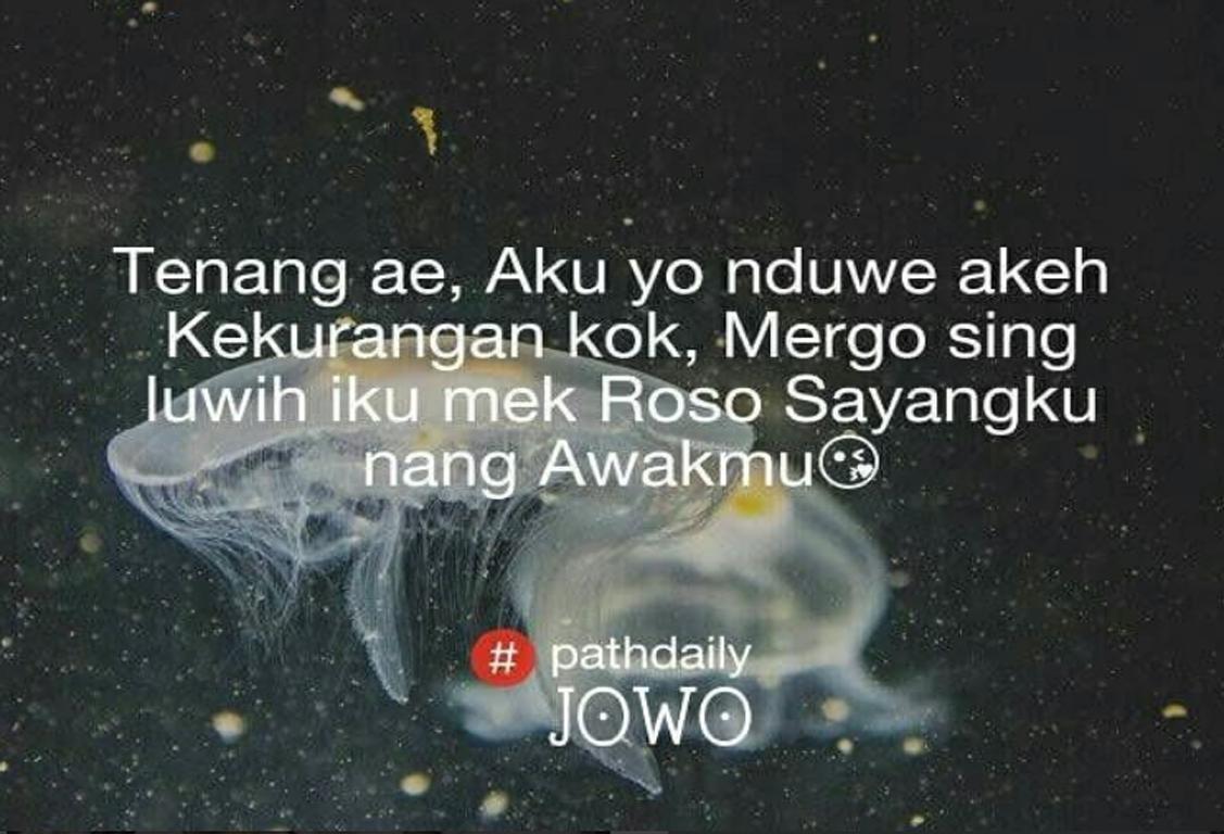 kata kata quotes jowo cinta com