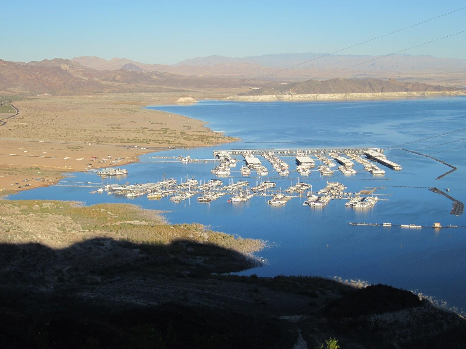 Lake Havasu Spring Break >> Dustinations: Lake Havasu, Hoover Dam, and Las Vegas ...
