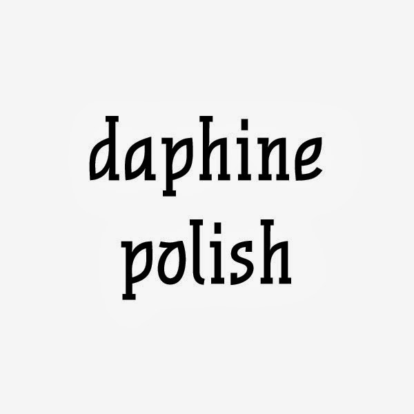 Betty Nails: *D* Daphine Polish [Indie Guide Project]