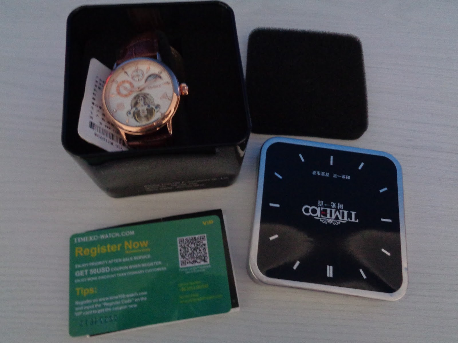time 100 orologi prezzi