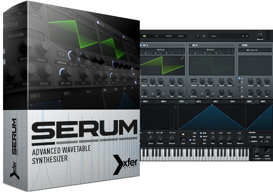 download serum for free