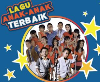 Download Lagu Anak-Anak Mp3 Paling Hits dan Populer Full Album Terbaik Sepanjang Masa