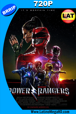 Power Rangers (2017) Latino HD 720p ()