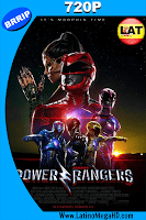 Power Rangers (2017) Latino HD 720p - 2017