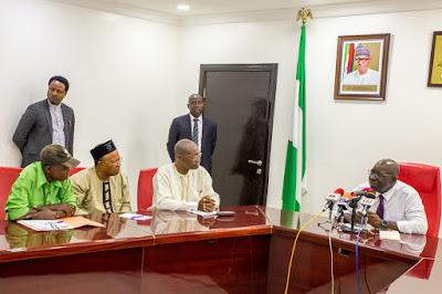 Edo Pensioners hail Governor Obaseki